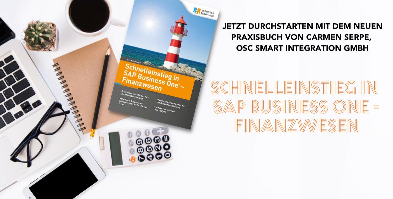SAP Business One Livepräsentation